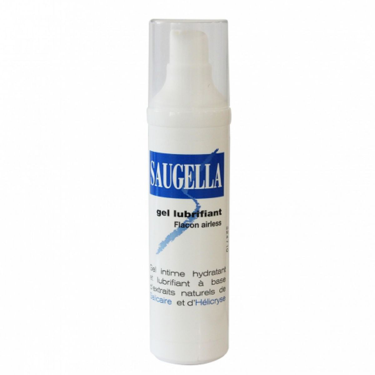 Saugella - Gel lubrifiant - 50 ml